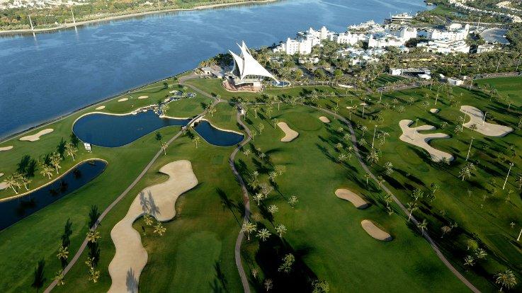 Golfreisen Dubai - Park Hyatt Dubai
