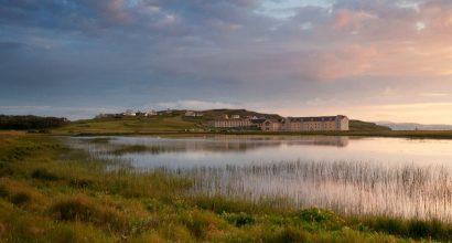 Golfreisen Downings – Rosapenna Hotel & Golf Resort