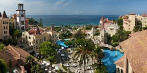 Golfreisen Teneriffa - Gran Hotel Bahia del Duque Resort