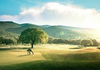 Golfreisen Toskana – Argentario Resort Golf & SPA