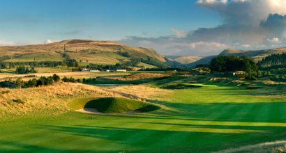 Golfreisen Schottland – The Gleneagles Golf Resort