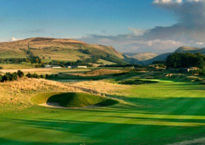 Golfreisen Schottland – The Gleneagles Golf Resort