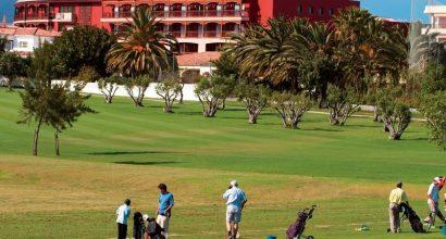Golfreisen Costa del Sol – Barcelo Marbella Golf Hotel