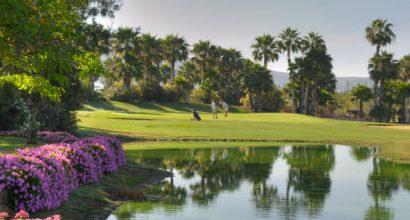 Golfreisen Teneriffa – Hotel Las Madrigueras