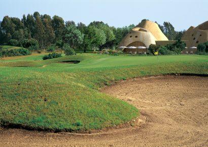 Golfreisen Sardinien – Hotel Is Molas Resort