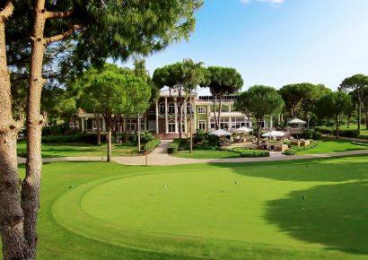Golfreisen Nobilis – Robinson Club Nobilis