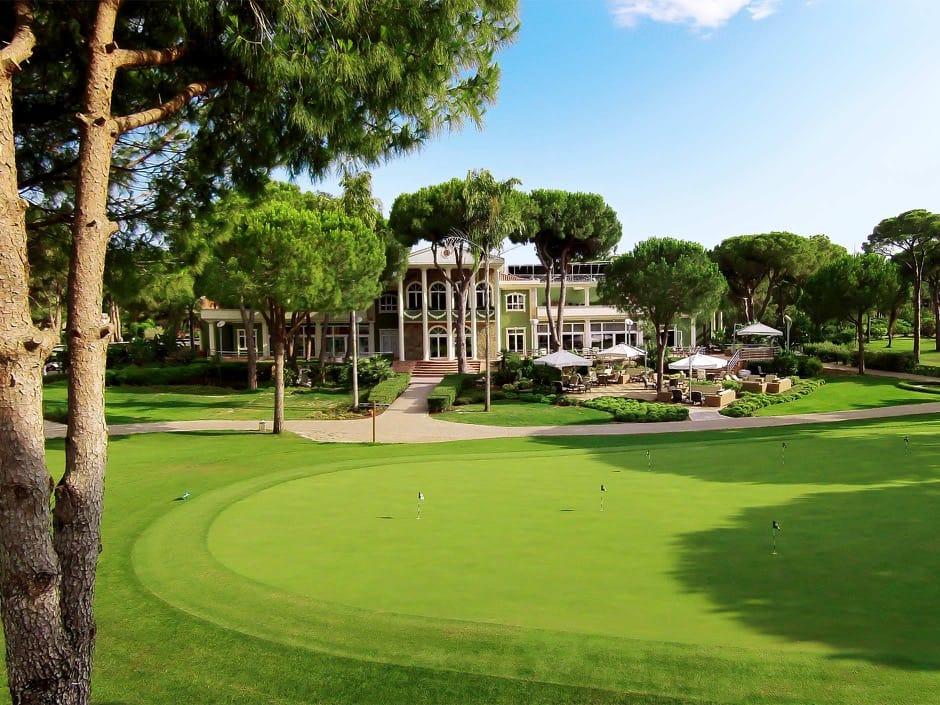 Golfreisen Nobilis - Robinson Club Nobilis