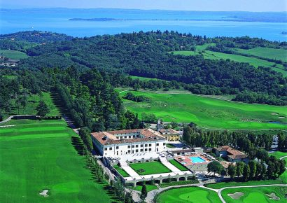 Golfreisen Gardasee – Palazzo Arzaga Hotel SPA & Resort