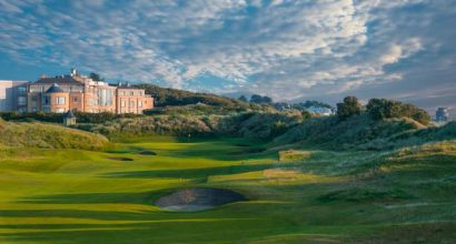 Irland – Portmarnock Hotel & Golf Links – Last Minute