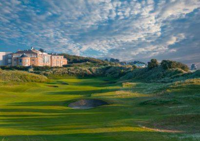 Golfreisen Dublin – Portmarnock Hotel & Golf Links