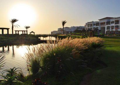 Golfreisen Agadir – Robinson Club Agadir
