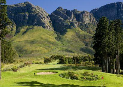 Golfreisen Kapregion – Erinvale Estate Hotel & Spa