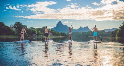 Golfreisen Mauritius – Tamarina Golf Spa & Beach Club