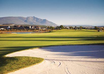 Golfreisen Südafrika – Arabella Hotel & Spa, African Pride