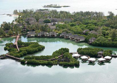 Golfreisen Seychellen – Constance Lemuria Resort