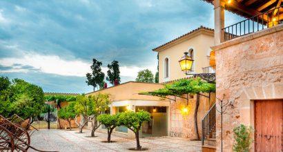 Golfreisen Mallorca – Son Julia Country House Hotel
