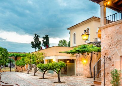 Golfreisen Mallorca – Son Julia Country House Hotel