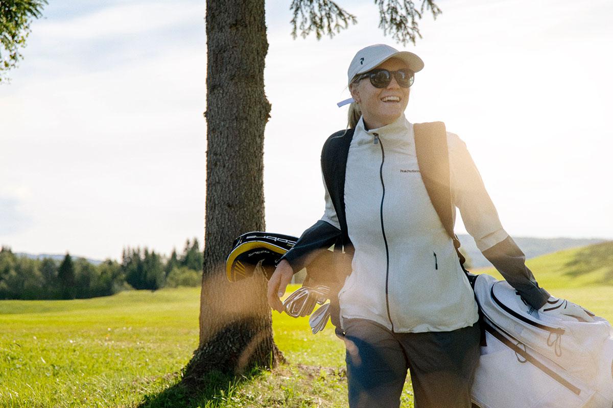 PeakPerformance Golf